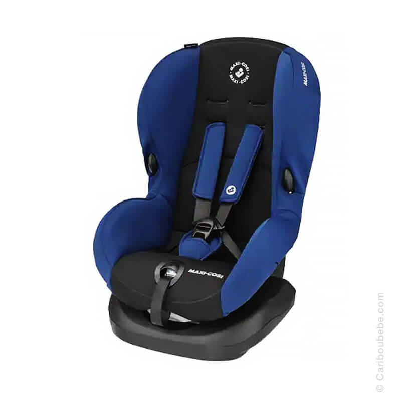 Siège Auto Prioris SPS+ Basic Blue Gpe1 9-18kg Maxi Cosi