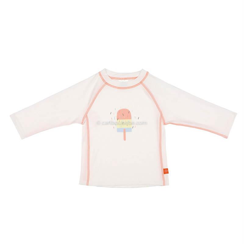 T-Shirt à manche longues Fille Glaces Lassig2