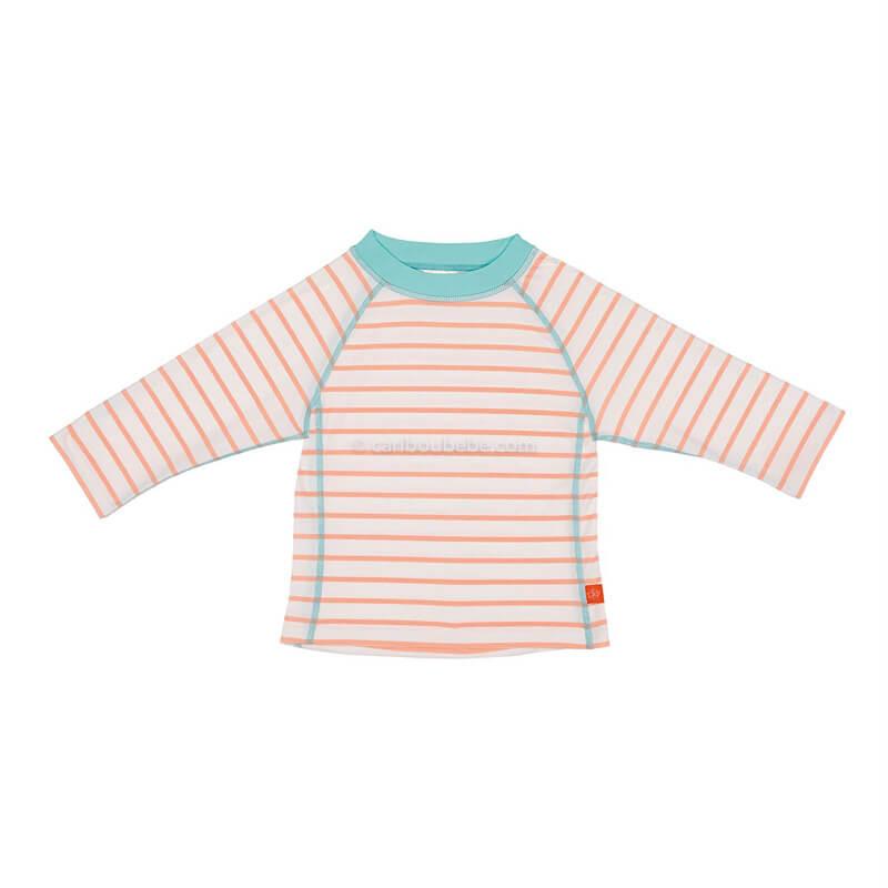 T-Shirt à manche longues Fille Marin Pêche Lassig2