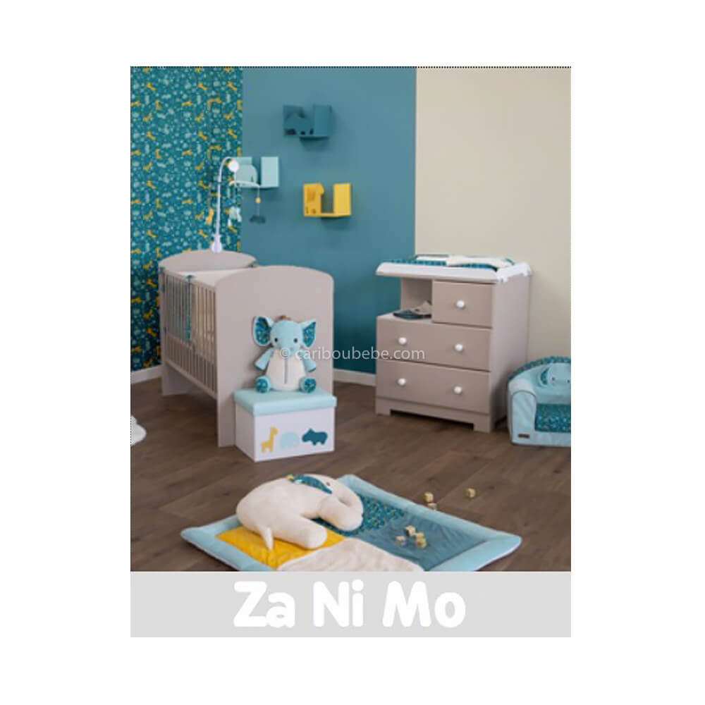 Collection Zanimo Domiva