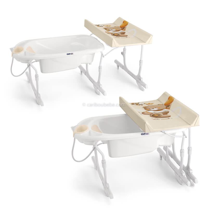 Baignoire Idro Baby Extensible CAM