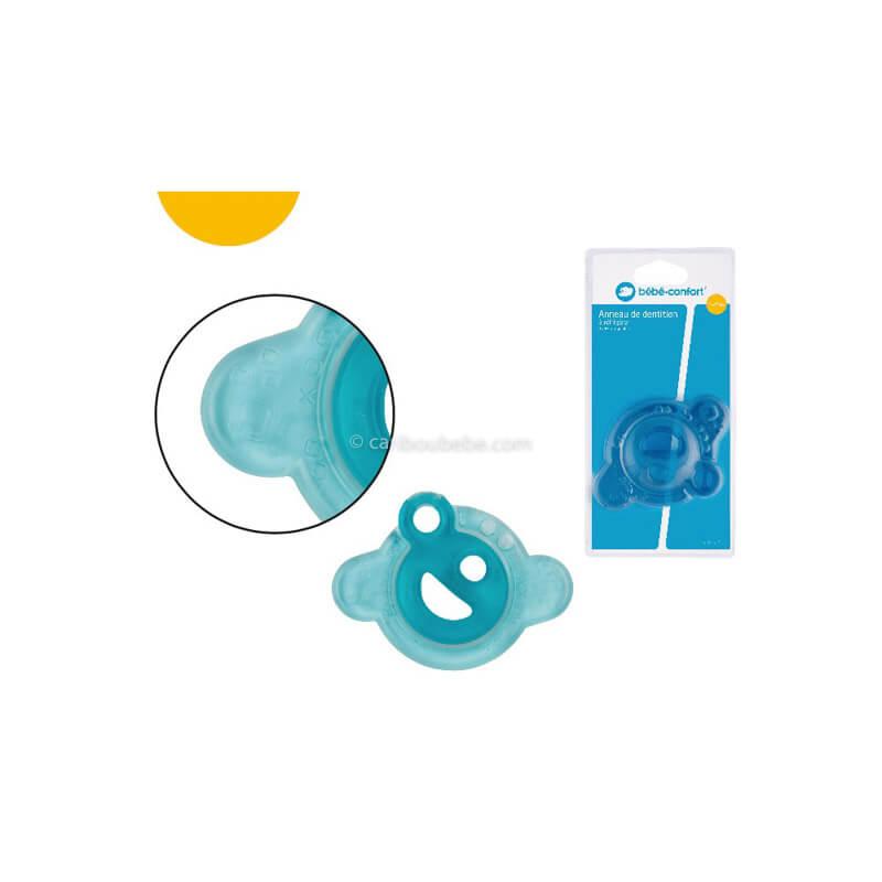 Anneau de dentition à Réfrigérer Bleu 4-24M Bébé Confort