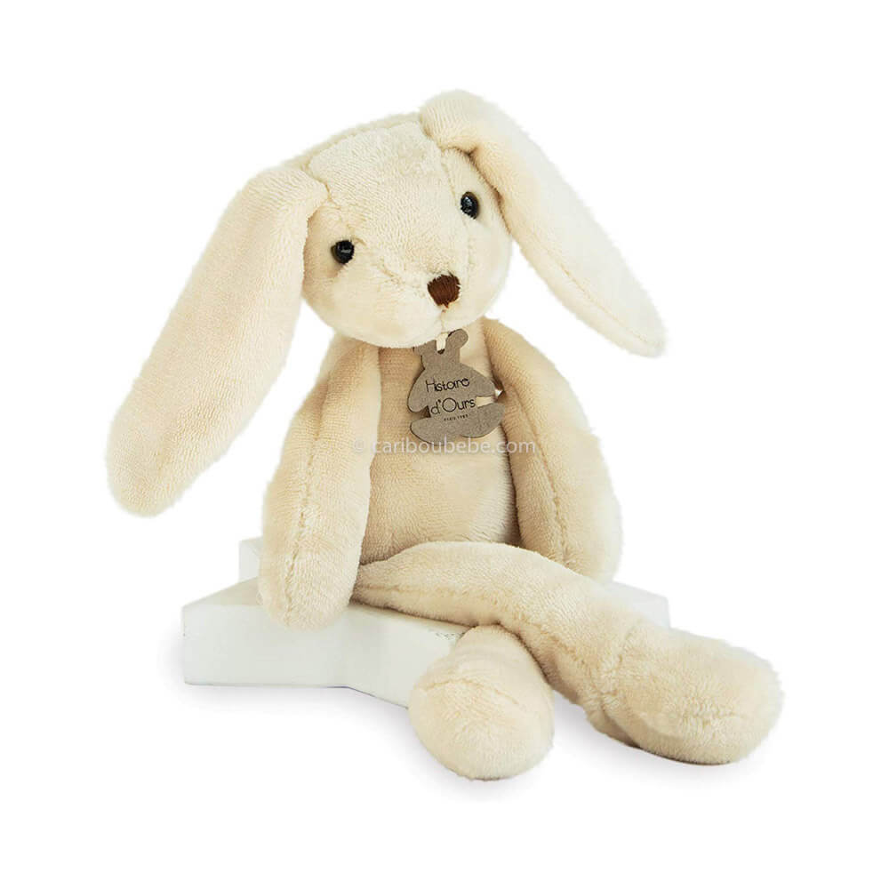 Peluche Ours Doudou Sweety MM 46cm Doudou&Cie