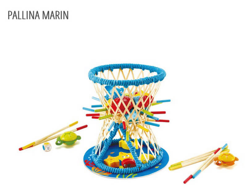 Pallina Marin +3A Hape