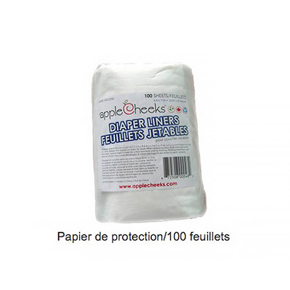 Papier Protection x100 Babilol